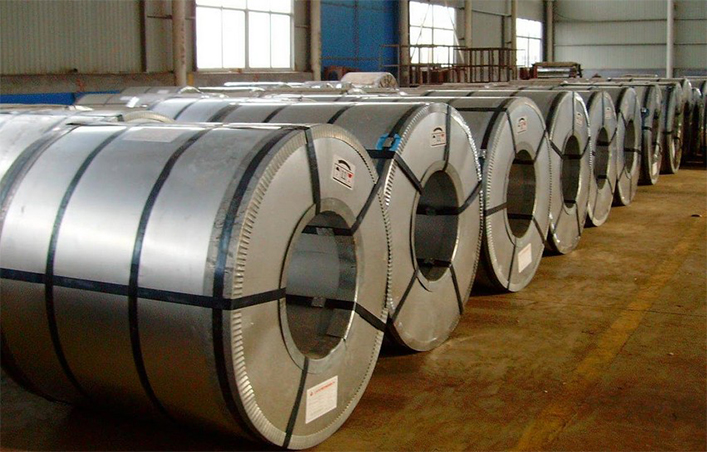 Galvanized Steel Coil quality zinc coating sheet galvalumed steel coil