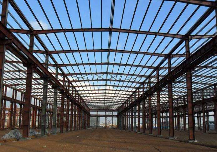 What are the technical requirements for the production of steel structure manufacturers?