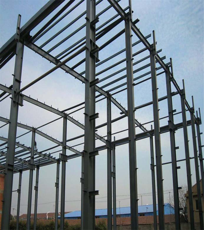 Fire prevention should be paid attention to in steel structure workshop