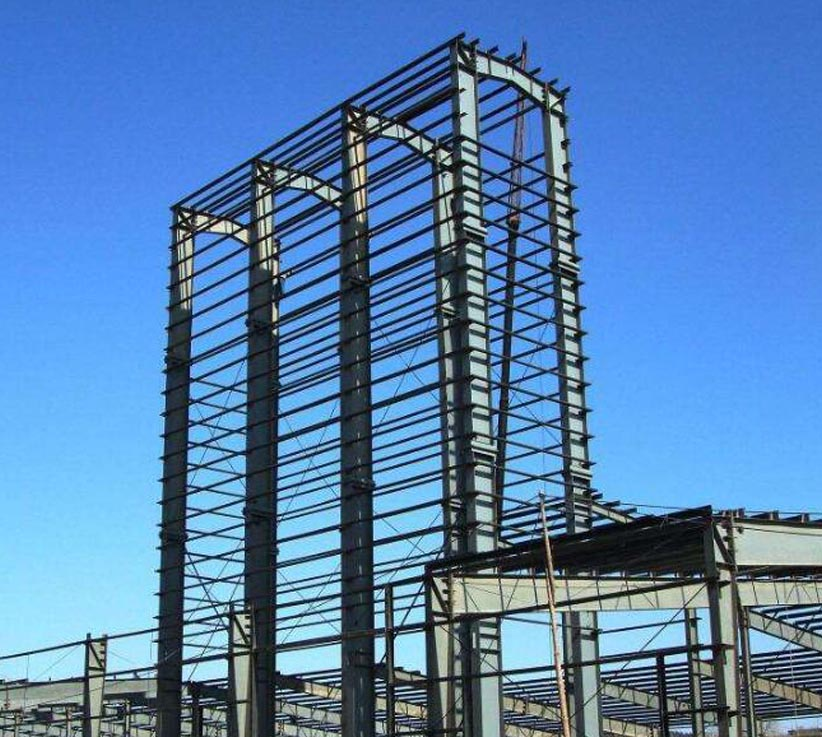 steel structure house manufacturer and provide steel structure house