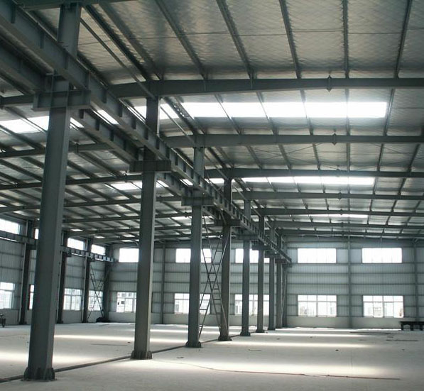 steel structure warehouse manufacture