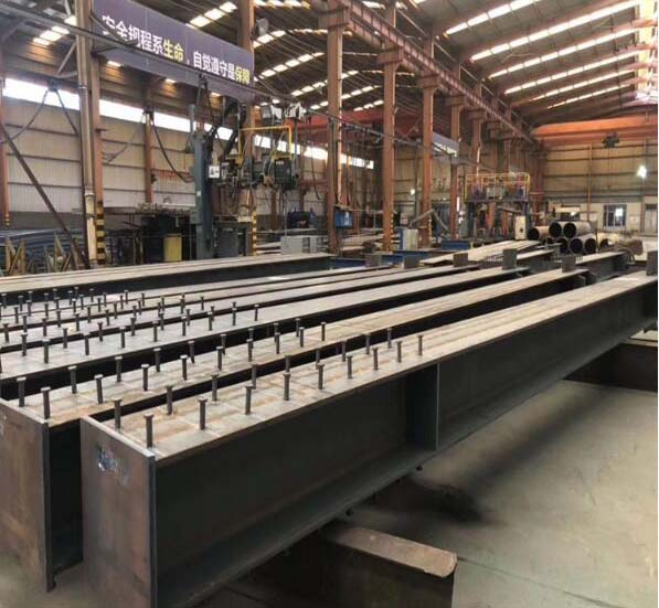 steel structure warehouse characteristics