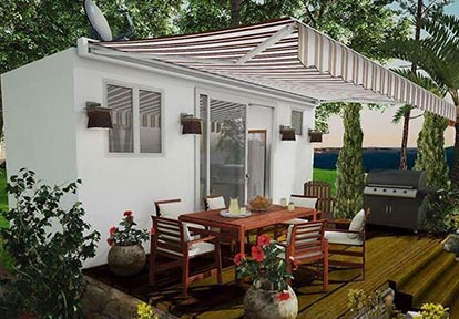 Can Modular Homes Be Manufactured